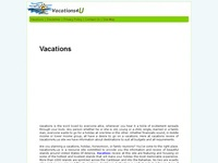 AAA 2741 Tahiti Vacations