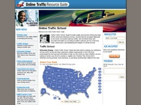 AAA 2957 Online Traffic School, Defensive Driving