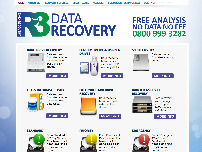 AAA 36015 Uncovering Root Elements For data recovery