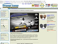 AAA 3715 Prime Time Sporting Goods