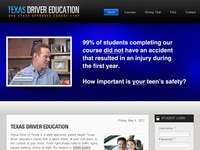 AAA 4221 Driver Education Texas