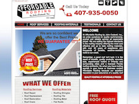 AAA 45535 Affordable Roofing FL