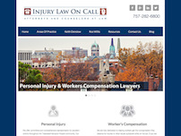 AAA 46439 Injury Law on Call