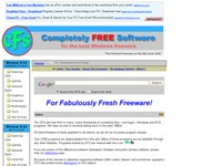 AAA 4655 Completely FREE Software - Windows & DOS freeware