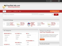 AAA 5226 My Classified Ads - Advertising Solutions