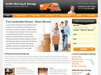 AAA 5242 Griffin Moving & Storage Company