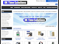 AAA 56152 UK Time Solutions
