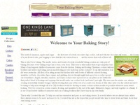 AAA 5738 Your Baking Story – Baking Recipes