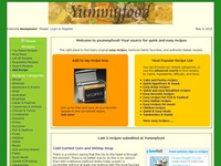 AAA 5770 Easy recipes at YummyFood