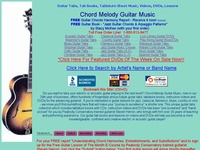 AAA 5982 Jazz Guitar Music, Instruction Videos & DVD Lessons