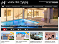 Designer Homes Perth