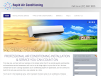 AAA 61407 Rapid Air Conditioning Brisbane