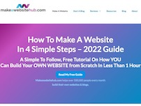 AAA 63064 How to Create a WordPress Website
