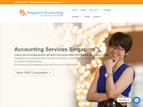 AAA 63071 Singapore Accounting Services