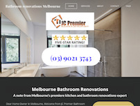 AAA 63183 Top Bathroom renovations Melbourne