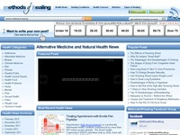 AAA 6469 Alternative Holistic Medicine
