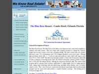 AAA 6586 Blue Rose PreConstruction Investment Condos for sale