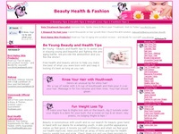 AAA 6608 Be Young - Health and Beauty Tips