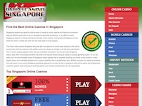 AAA 67477 Online Casinos Singapore Sites