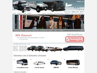 AAA 6837 Calgary Hummer limos & limo party bus tours