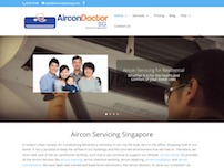 AAA 68510 Aircon Servicing Singapore