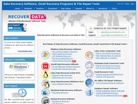 AAA 7171 Data Recovery Software