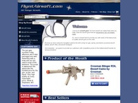 AAA 7319 Cheap Airsoft Guns – FlyntAirsoft.com