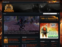 AAA 7705 World of Warcraft Help Site