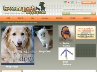 AAA 7741 Pet Supply Store – Pet Products – large selection of pet supplies