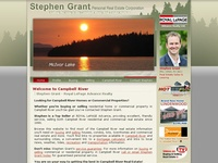 AAA 7858 Campbell River Real Estate