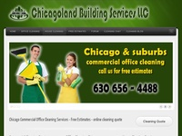 AAA 7939 Chicagoland cleaning services - Chicago maids