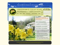 AAA 8170 Greenway Maid - Green House Cleaning Service San Francisco