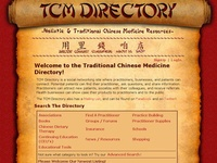 AAA 8373 Chinese Medicine Directory