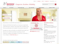 AAA 8869 Caregivers Network - Pediatric Clinical Services