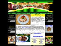 AAA 8910 Jamaica Cooking | Jamaican Recipes
