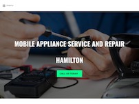 AAA 89386 Appliance Repair Hamilton