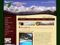 AAA 9665 Estes Park lodging at Fawn Valley Inn