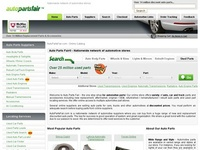 AAA 9928 Auto Parts Fair for domestic and import automobiles at wholesale price
